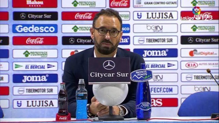 El Sevilla Atlético nunca perdió frente a Bordalás