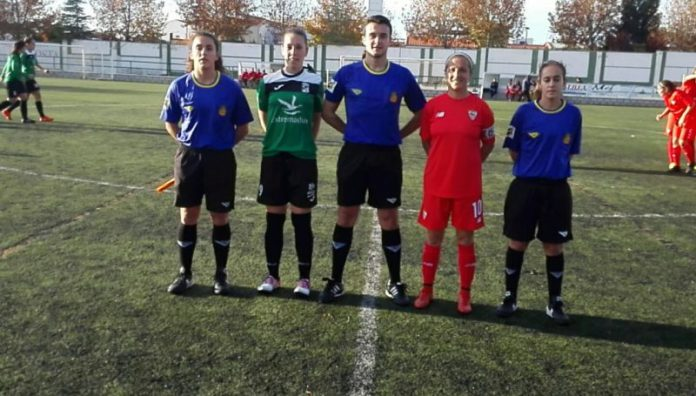 El Extremadura Femenino, último rival para conseguir el playoff