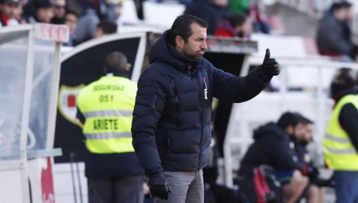 El futuro incierto de Diego Martínez