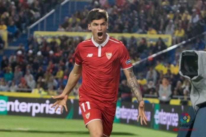 Sampaoli y Correa dan con la clave para vencer en Las Palmas