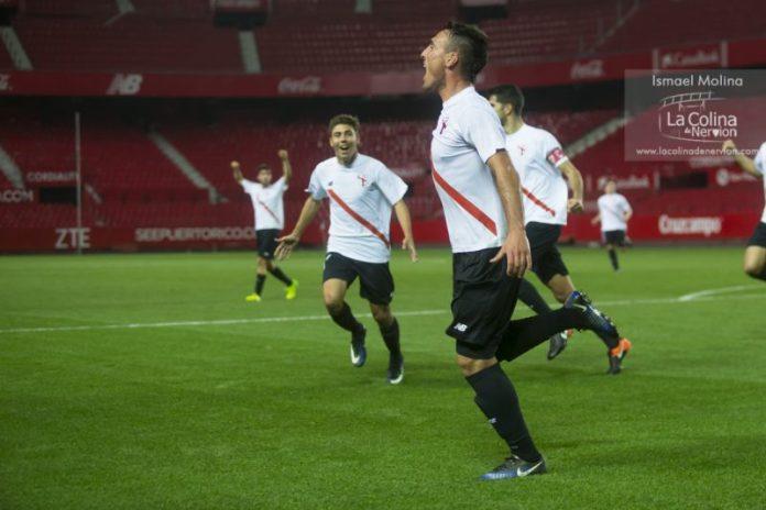 El Sevilla Atlético consigue un punto de oro ante el Levante