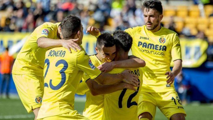 El Sánchez-Pizjuán recibe a un Villarreal lastrado por las bajas