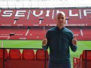 Sevilla fútbol club noticias kepa blanco