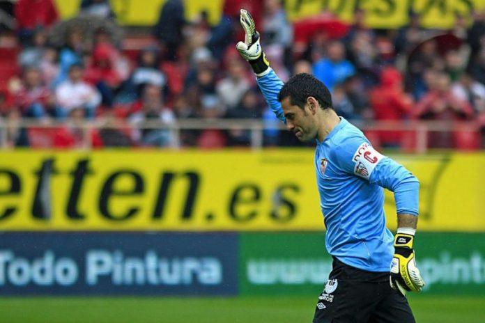 Los diez jugadores con más edad que han jugado en el Sevilla FC