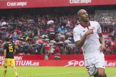 El Mundial, oportunidad para Nzonzi y el Sevilla