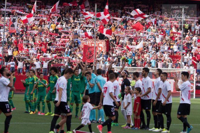 Primer partido en casa, vuelta a la Ciudad Deportiva