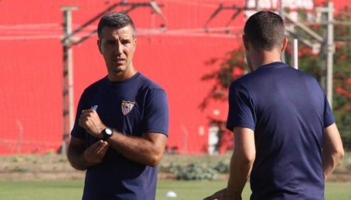 Paco García y Sergio Jiménez, destituidos del Sevilla Femenino