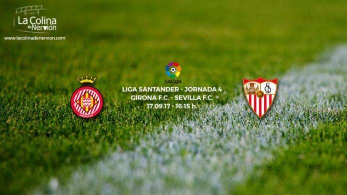 El Sevilla busca el mejor arranque liguero de la historia