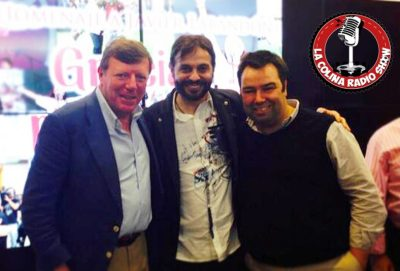 """Rafa Almarcha: """"El Sevilla es muy importante en mi vida"""""""