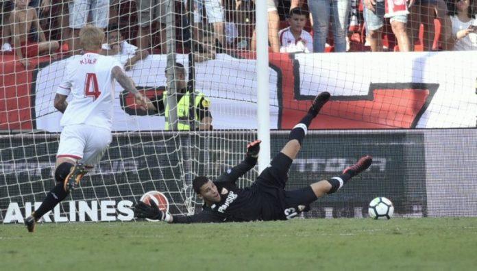David Soria: «Ante el Leganés tenemos que demostrar que somos mejores»