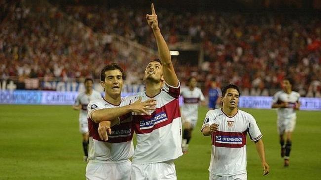 Los diez goles más importantes del Sevilla en el siglo XXI