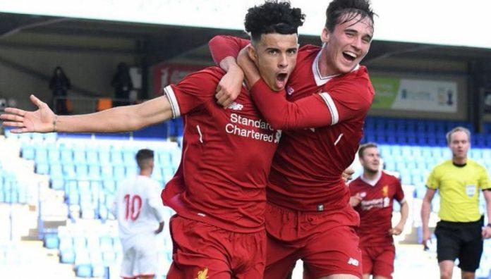 Mal debut en la Youth League para el Sevilla Juvenil