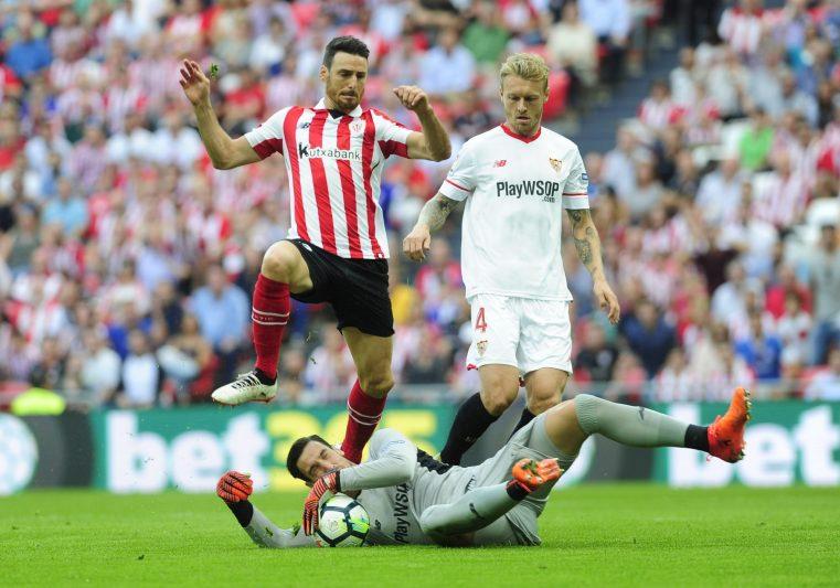 El Sevilla ya conoce a su rival en los octavos de la Copa del Rey