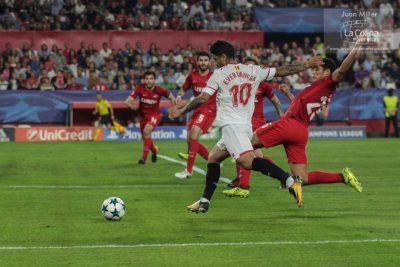 La eliminación del Atlético favorece al Sevilla