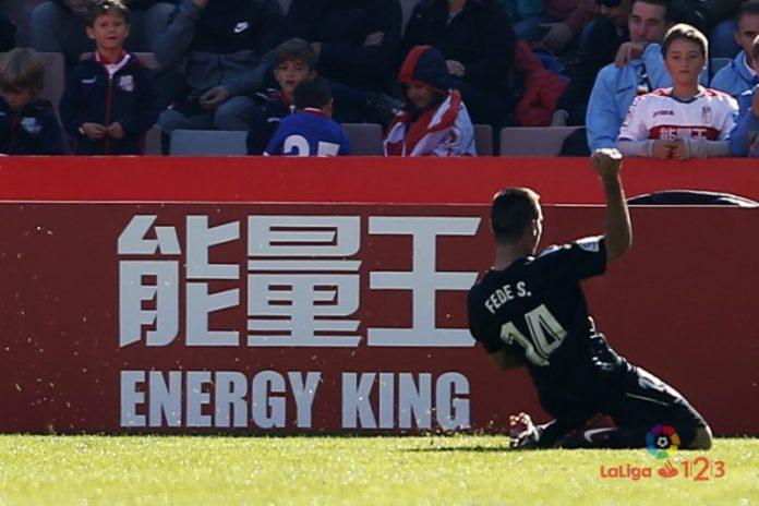 Fede San Emeterio, traspasado al Real Valladolid