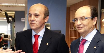 Los consejeros de Del Nido, en desacuerdo con las cuentas