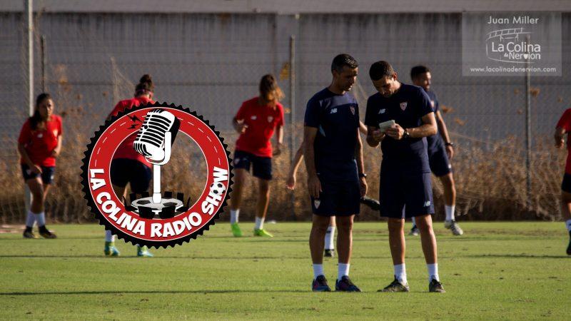 """Paco García: """"Si el campo estuviera más lleno motivaría más a las futbolistas"""""""