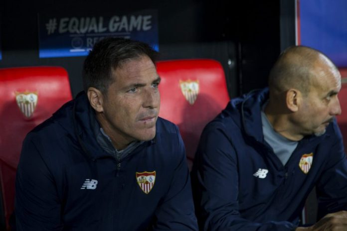Berizzo, destituido del Sevilla FC
