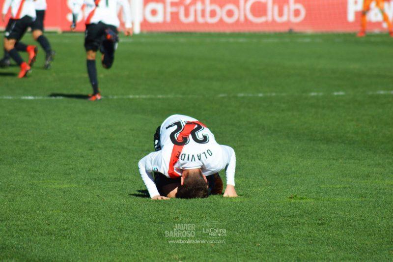 Las mejores fotos del Sevilla Atlético – Real Oviedo
