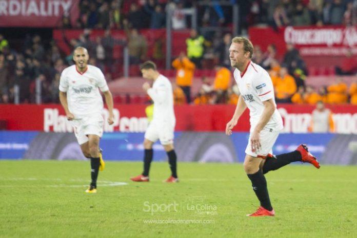 El Sevilla dominó y sigue pulverizando registros