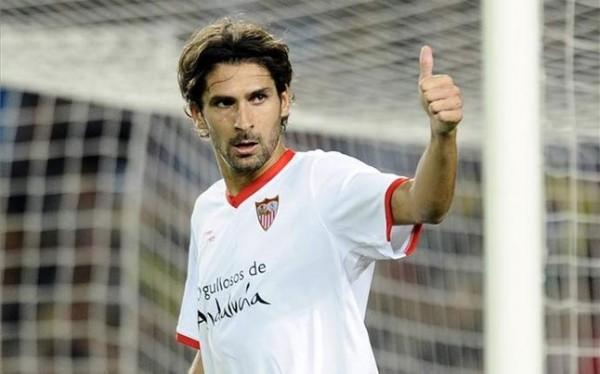 Julien Escudé vuelve al Sevilla