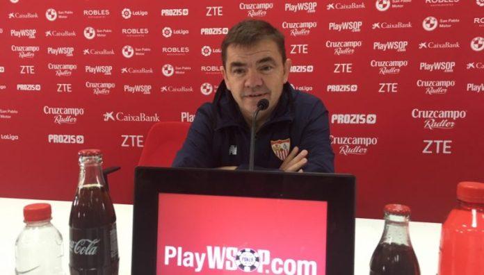 Marcucci: «Partido difícil de jugar»