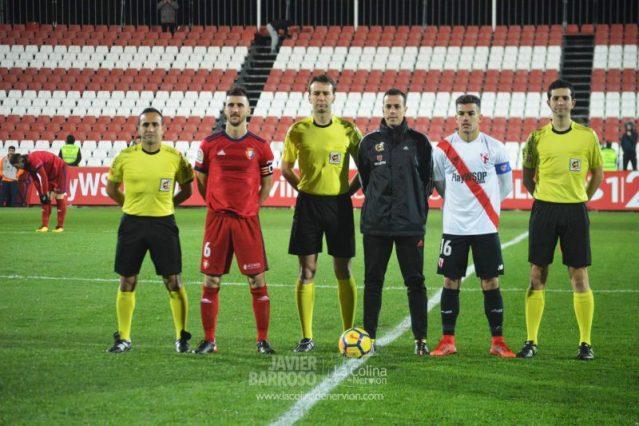 Las mejores fotos del Sevilla Atlético – Osasuna