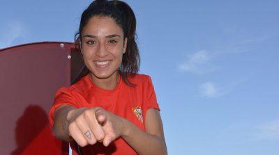 Martina Piemonte rescindirá su contrato con el Sevilla