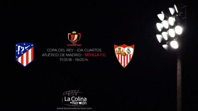 Todo pasa por ganar al Atlético
