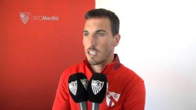 """Borja San Emeterio: """"Todos juntos conseguiremos darle la vuelta"""""""