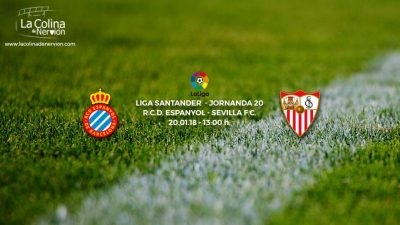 Vencer al Espanyol para concluir la mala racha