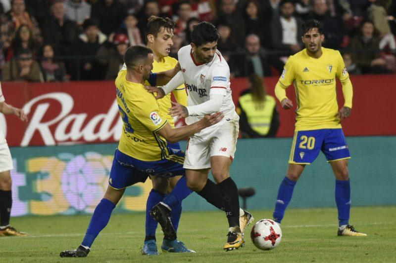 El Sevilla dominó, pero no convenció