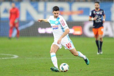 En Francia insisten en el interés del Sevilla por Morgan Sanson
