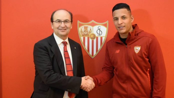 El plan del Sevilla con Guilherme Arana