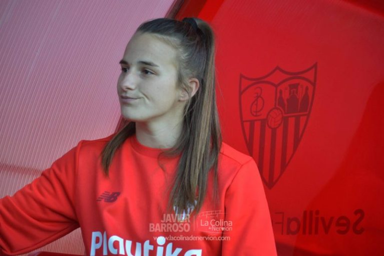 """Raquel Pinel: """"Estoy feliz por asumir la capitanía»"""