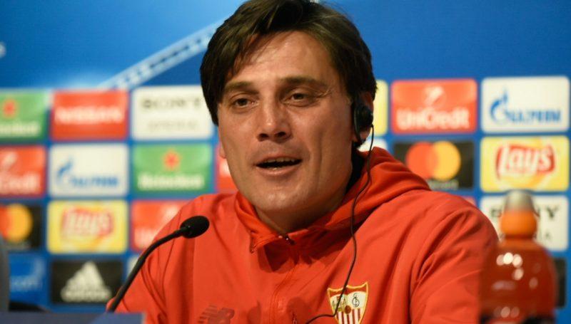 """Montella: """"No pienso que el Villarreal haya sido superior"""""""
