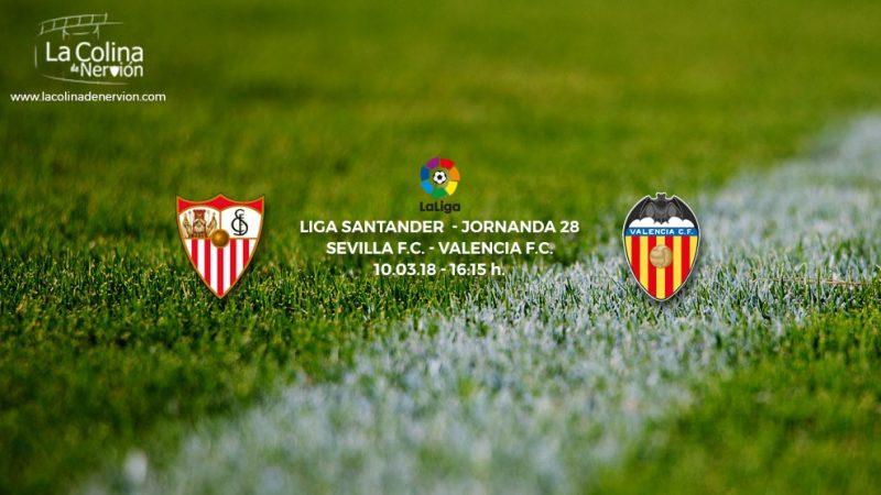Gran oportunidad para recortar distancias al Valencia
