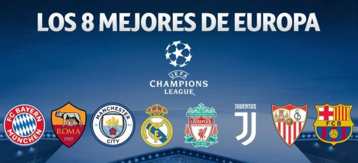 Los posibles rivales del Sevilla en cuartos