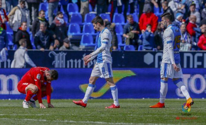 La efectividad pepinera fue la puntilla para el Sevilla