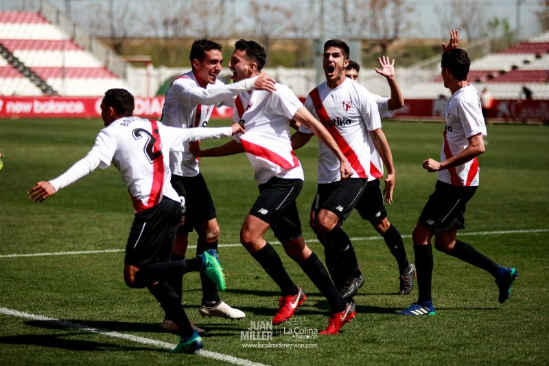 El Sevilla Atlético calienta motores