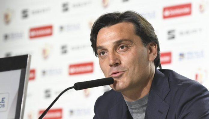 Montella: «Hemos visto que es posible ganar al Barcelona»