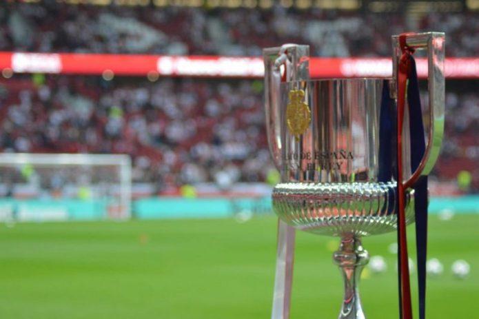 La Copa del Rey, prioridad para el Sevilla FC