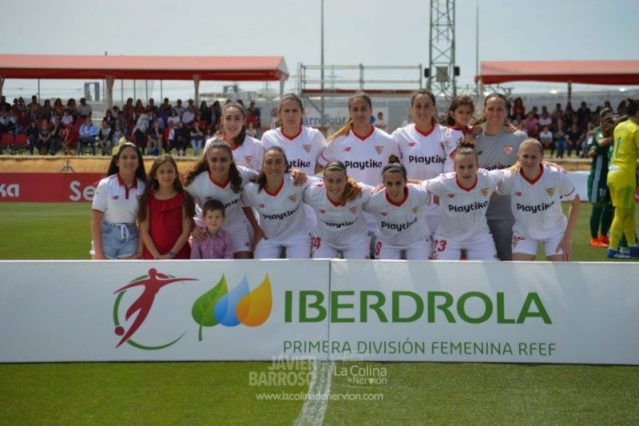 Las incógnitas que quedan en el Sevilla FC Femenino