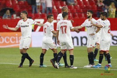 Caparrós se despide con una victoria ante el Alavés