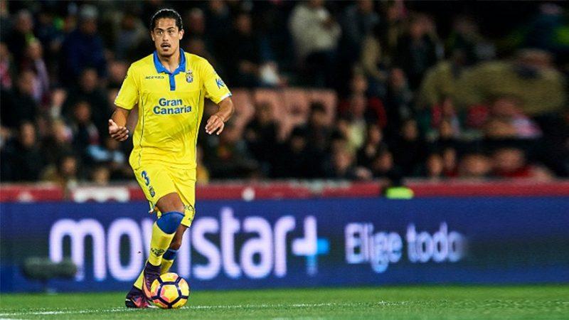 El Sevilla FC muestra su interés en Mauricio Lemos