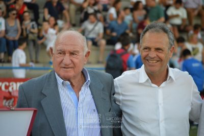 Las mejores fotos del Trofeo Manolo Cardo
