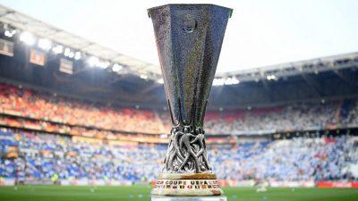 Así fue la jornada de la Europa League