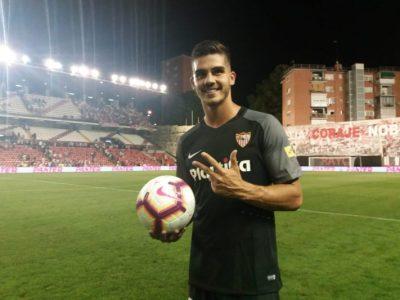 Dispuestos a ejercer la opción por André Silva