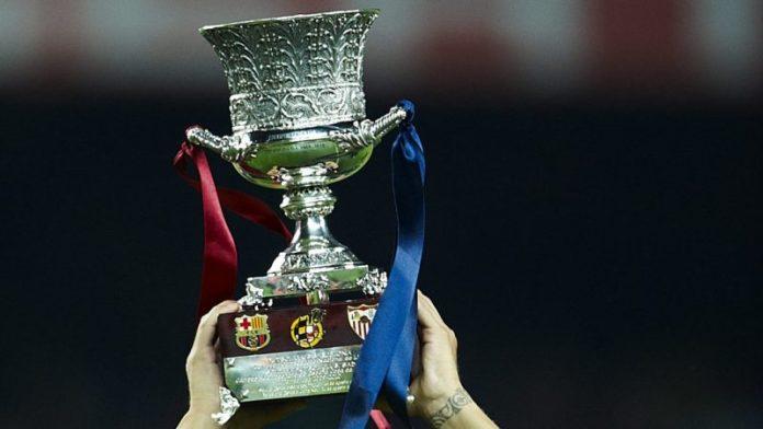 Una Supercopa diferente para romper estadísticas