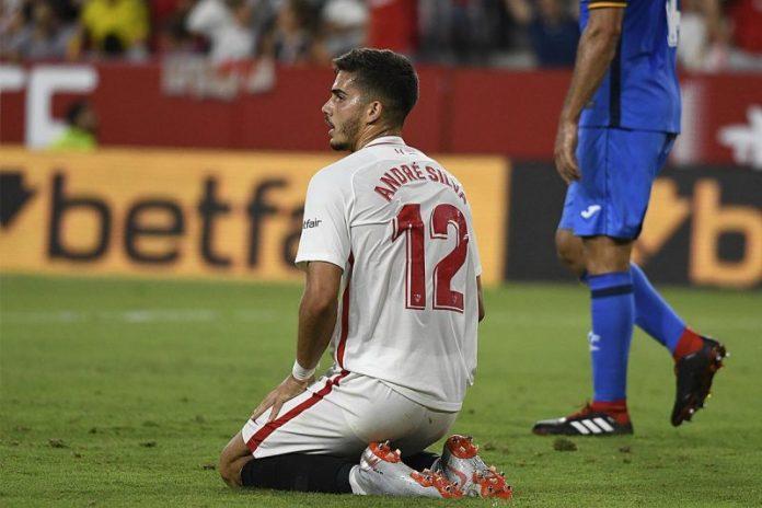 El Getafe, un rival complicado para el Sevilla